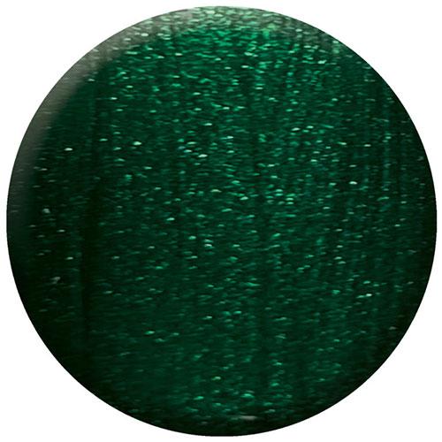 glac bol - all in green