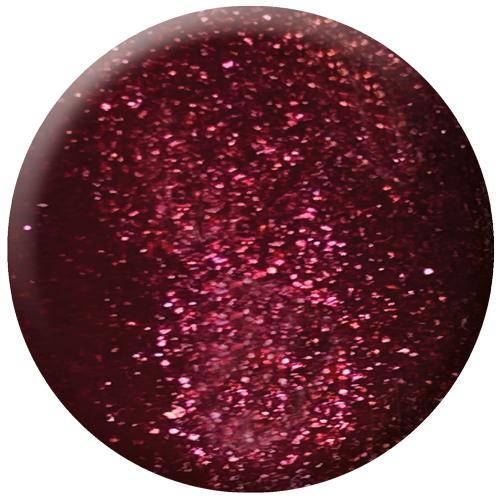 glac - burgundy bol