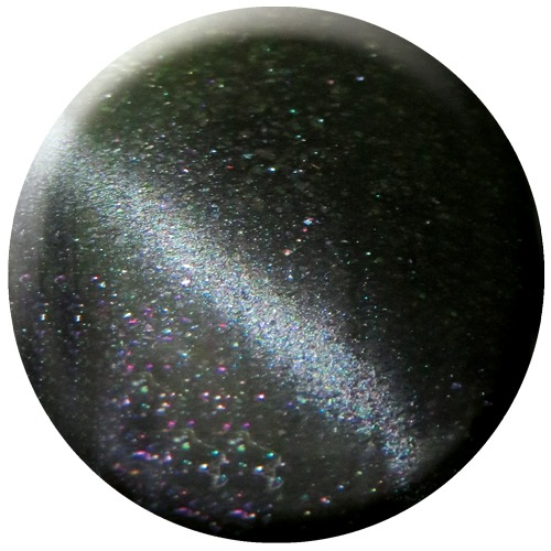 glac - meteor - cat eye gel