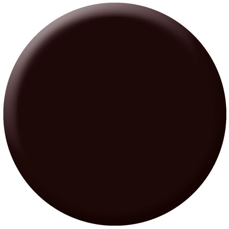 glac nagellak - black cherry bol