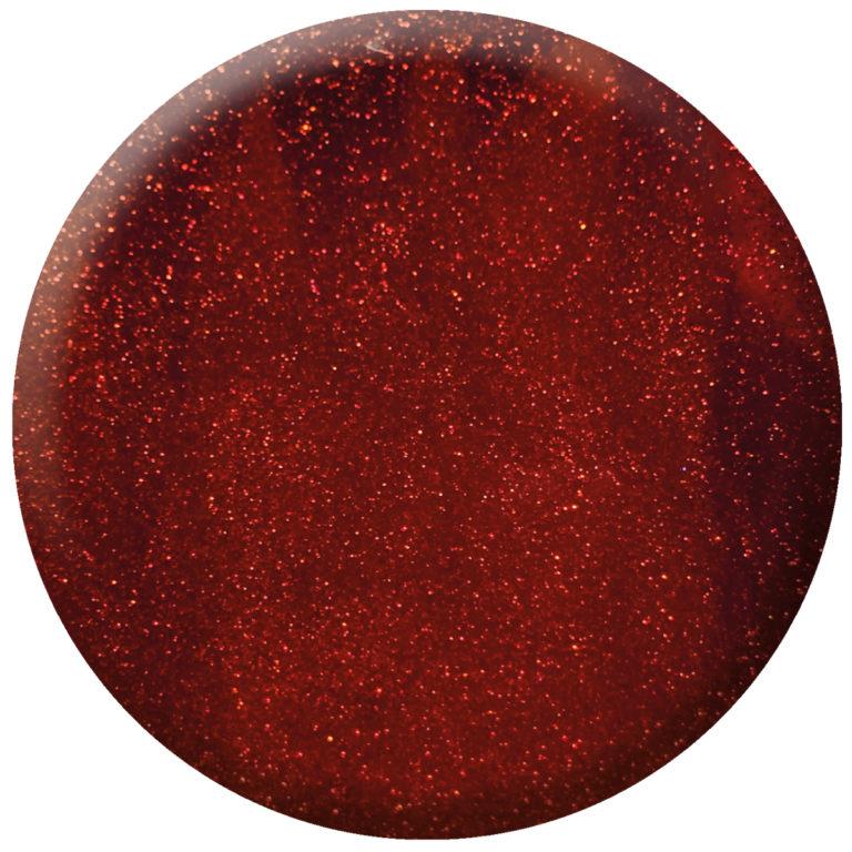 glac nagellak - berry nice bol